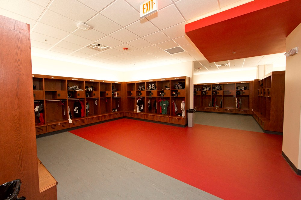 View Full Image Team Room